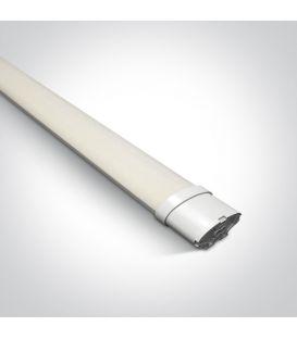 36W LED Pakabinamas šviestuvas IP65 6000K 38236LC/D