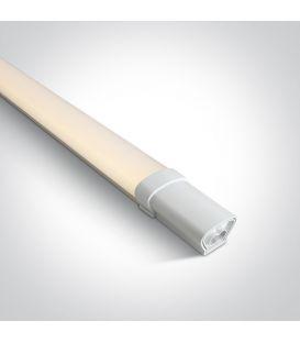 18W LED Pakabinamas šviestuvas IP65 3000K 38118LC/W