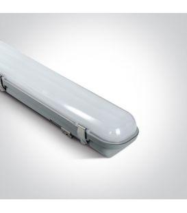 60W LED Lubinis šviestuvas IP65 4000K 38236M/C