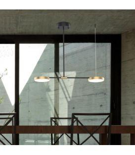 12W LED Pakabinamas šviestuvas ADAM 1997