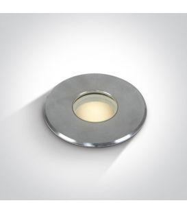 2W LED Įmontuojamas šviestuvas IP67 69028/W