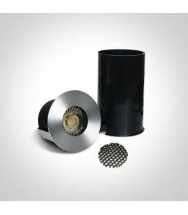 3W LED Įmontuojamas šviestuvas IP67 4000K 69052/C