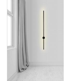 14W LED Pakabinamas šviestuvas ELIA/A Black 2253