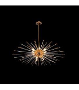 Pakabinamas šviestuvas EVASION Gold 381635