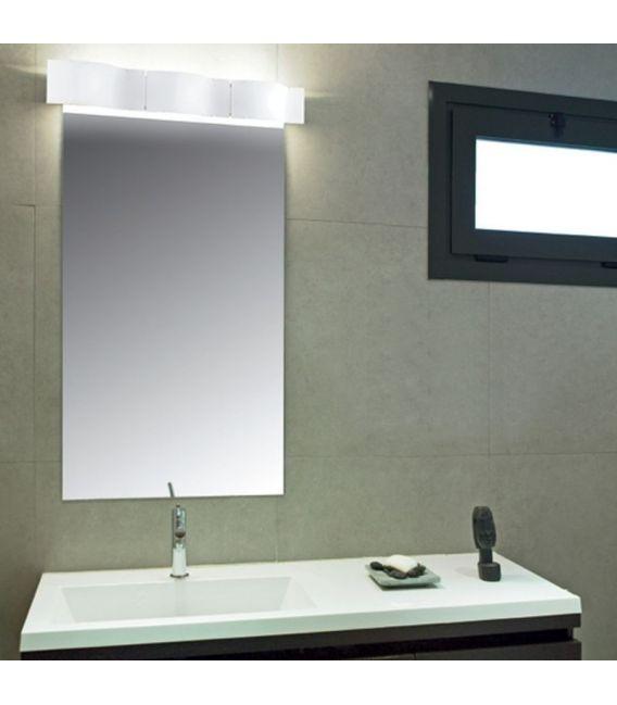Sieninis šviestuvas ONDA 2