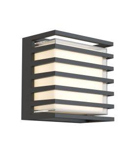 10W LED sieninis šviestuvas STREET IP65 O020WL-L10B4K