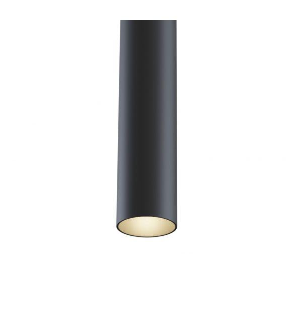 12W LED Magnetinis šviestuvas TRACK 3000K TR016-2-12W3K-B