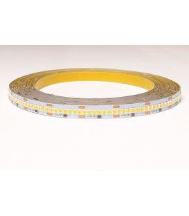 Lanksti LED juosta šilta balta 12W 24V IP20 1228S24K30