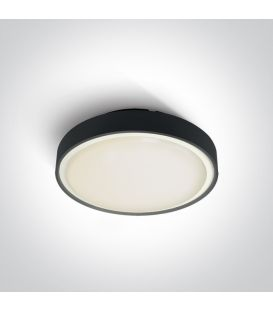 Lubinis šviestuvas Black Ø30 IP65 67280EA/B