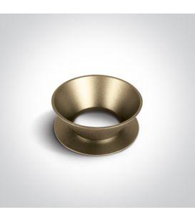 Reflektorius One light Antique Brass 050112/ABS
