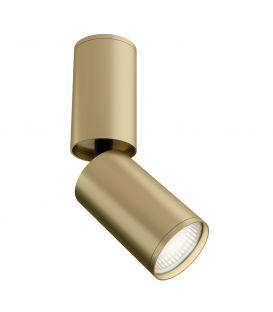 Lubinis šviestuvas FOCUS S Matt Gold C051CL-01MG