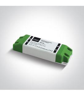 Transformatorius 7-15W 10-21.5V ONE LIGHT 89015A