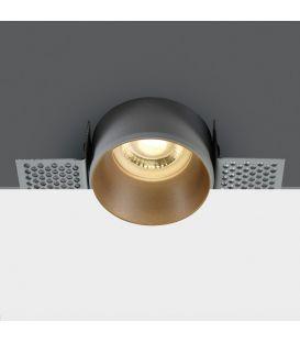 Įmontuojamas šviestuvas Brass 10105TR/BS