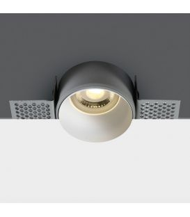Įmontuojamas šviestuvas White 10105TR/W