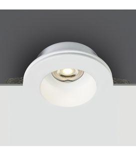 Įmontuojamas šviestuvas White 10105GT2