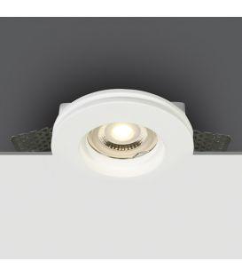 Įmontuojamas šviestuvas White 10105GT1