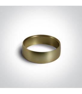 Rėmelis One Light šviestuvui Gold 050162/GL