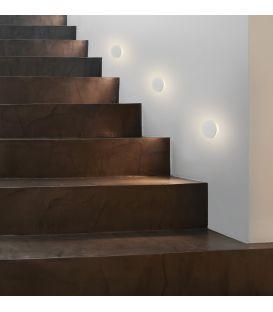 3W LED Įmontuojamas šviestuvas MIURA White E376510B