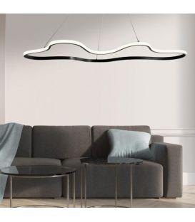 45W LED Pakabinamas šviestuvas CLARA/SC Black 33267