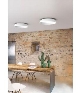 36W LED Lubinis šviestuvas ALOHA/PL60 Ø60 White 4073