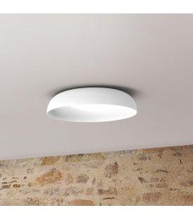 24W LED Lubinis šviestuvas ALOHA/PL45 Ø45 White 4080
