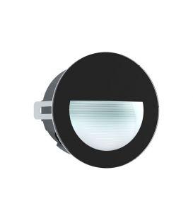 2.5W LED Įmontuojamas šviestuvas ARACENA Black IP65 99576
