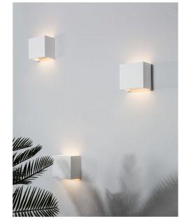 Sieninis šviestuvas SANDRO White 41667801