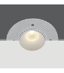 3W LED Įmontuojamas šviestuvas White 10103TR/W/W