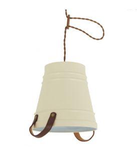 Pakabinamas šviestuvas BUCKET Ø25cm 00-2708-16-1