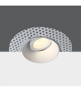 Įmontuojamas šviestuvas White 11105UTR/W