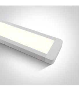 25W LED Lubinis šviestuvas 4000K 38225M/W/C