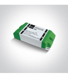 Transformatorius 4-8W 12-24V ONE LIGHT 89008