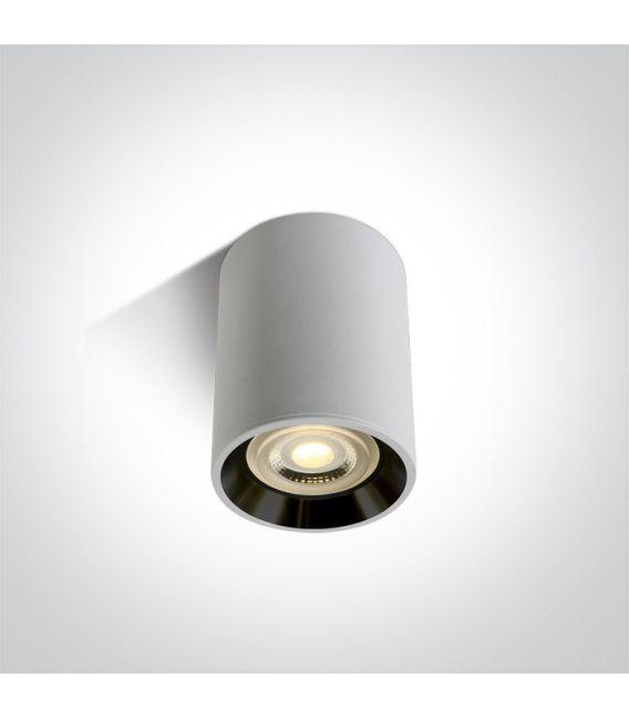 Lubinis šviestuvas White  12105AL/W/B