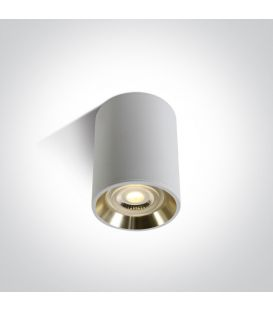 Lubinis šviestuvas White Ø7 12105AL/W/GL