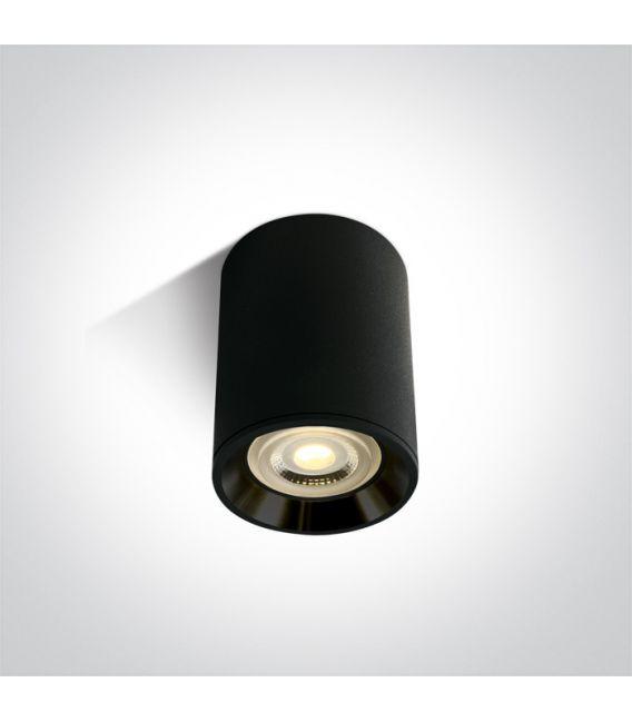 Lubinis šviestuvas Black 12105AL/B/B