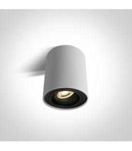 Lubinis šviestuvas White Ø9.6 12105Y/W