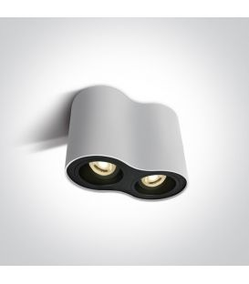 Lubinis šviestuvas White 12205Y/W