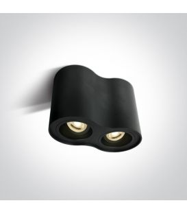Lubinis šviestuvas Black 12205Y/B