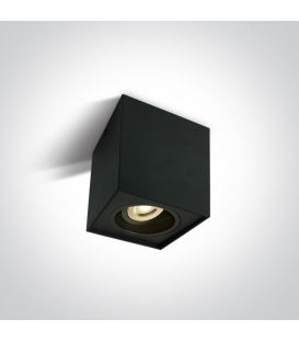 Lubinis šviestuvas Black 12105YA/B