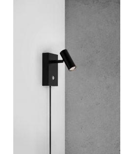 3.2W LED Sieninis šviestuvas OMARI 2112231001