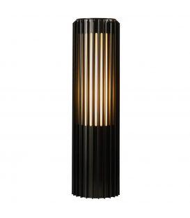 Pastatomas šviestuvas MATRIX 45 Black IP54 2118028003
