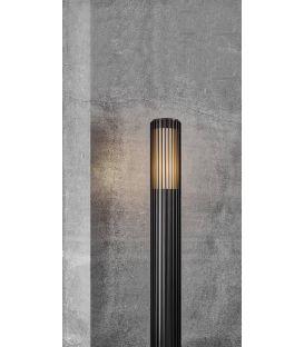 Pastatomas šviestuvas MATRIX 95 Black IP54 2118038003