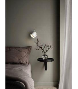 Sieninis šviestuvas ANGLE Grey 2120601010