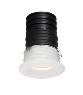 1W LED Įmontuojamas šviestuvas TINY White Ø1.6 IP44 8035601