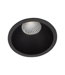 Įmontuojamas šviestuvas AROS Black Ø9 NC2152R YLD-023318