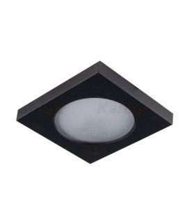 Įmontuojamas šviestuvas FLINI IP44 Black 33120