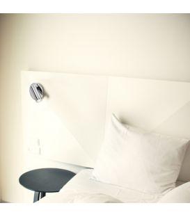 Sieninis šviestuvas IVY LED