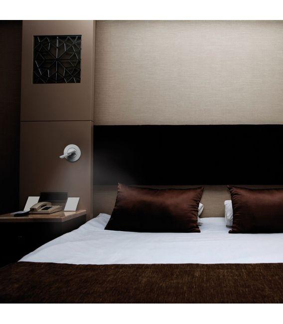 Sieninis šviestuvas ON-OFF LED