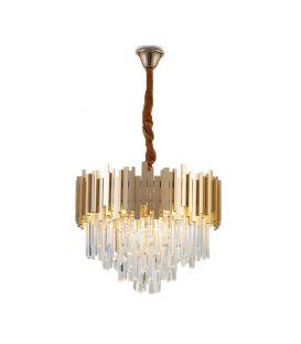 Pakabinamas šviestuvas  LUXURY Gold 63132P