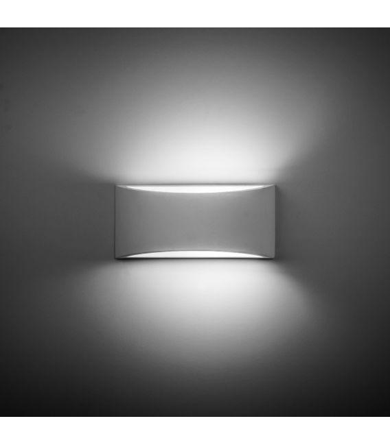 Sieninis šviestuvas GES
